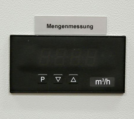 Mengenmessung